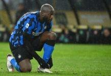 """Inter, stoccata a Lukaku da Di Canio: """"Può fare di più"""""""