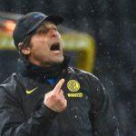 Calciomercato Inter, Conte nervoso col club