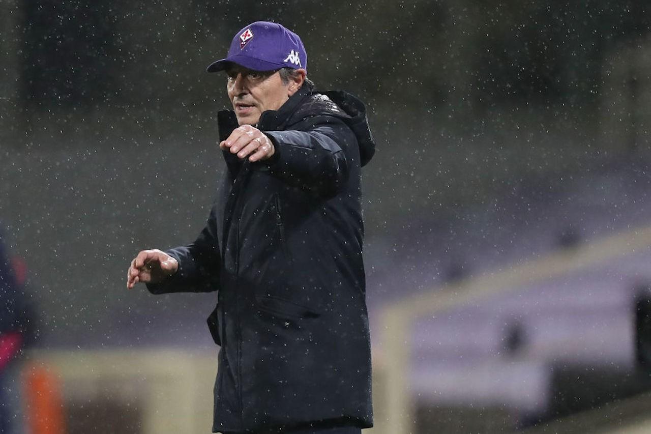 Fiorentina idea Mandragora