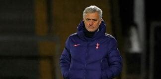 Mourinho Di Maria sfida Juve
