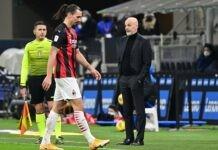Milan, il nervosismo di Ibrahimovic un segnale: crisi e corsa scudetto a rischio?