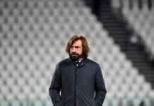 Juventus-Spal Pirlo