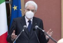 Governo consultazioni Mattarella