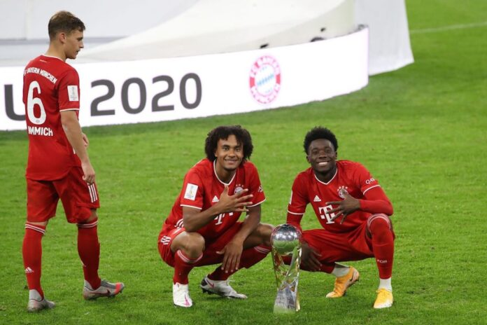 Zirkzee Bayern Monaco Parma