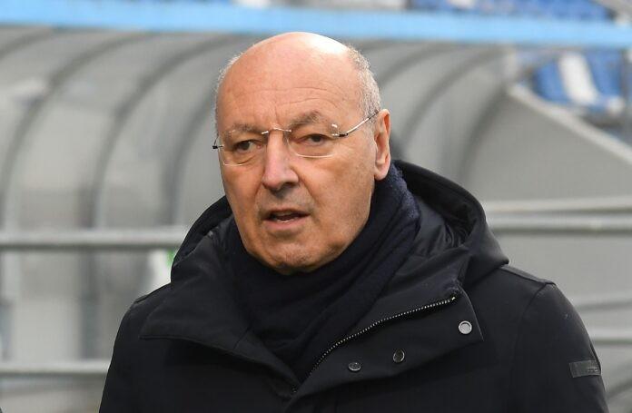 Calciomercato Inter Marotta Perisic