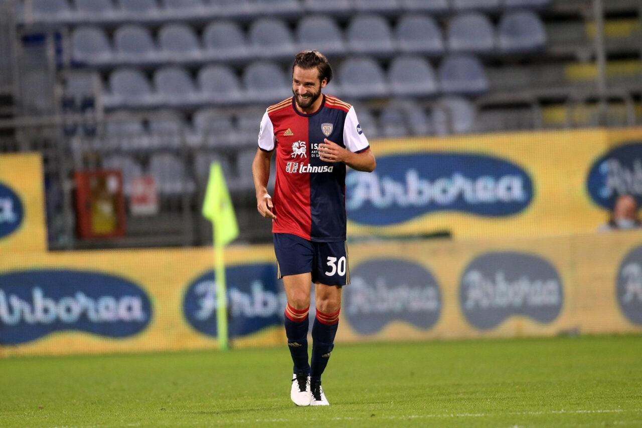 Calciomercato Milan, idea di scambio per Pavoletti come vice Ibrahimovic