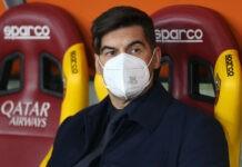Calciomercato Roma, rischio Fonseca: riunione ieri