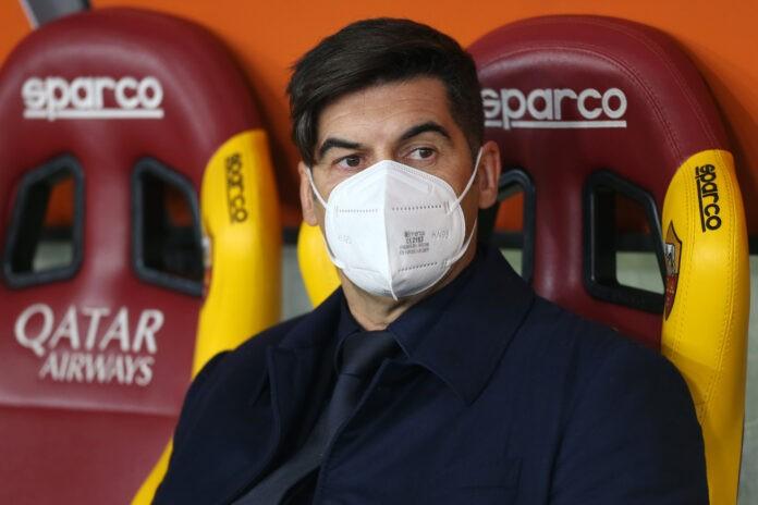 Calciomercato Roma, Fonseca sempre più in bilico: il punto sulla panchina