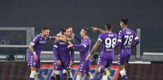 Diretta Fiorentina Crotone