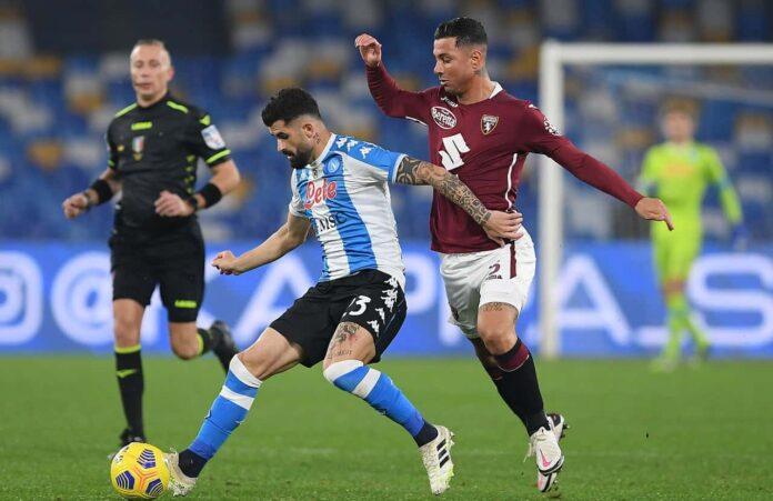 Calciomercato Napoli, Hysaj verso l'OM