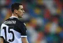 Calciomercato Udinese, Lasagna ad un passo dal Verona | Cifre e dettagli