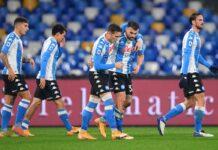 Diretta Napoli Fiorentina