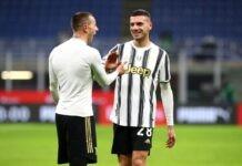 Calciomercato Juventus e Milan, ipotesi scambio Rebic-Demiral | I dettagli