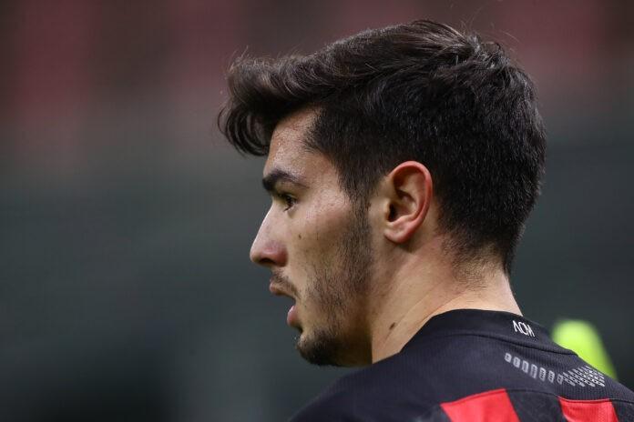 Calciomercato Milan, conferma anticipazione CM.IT: piano per Brahim Diaz