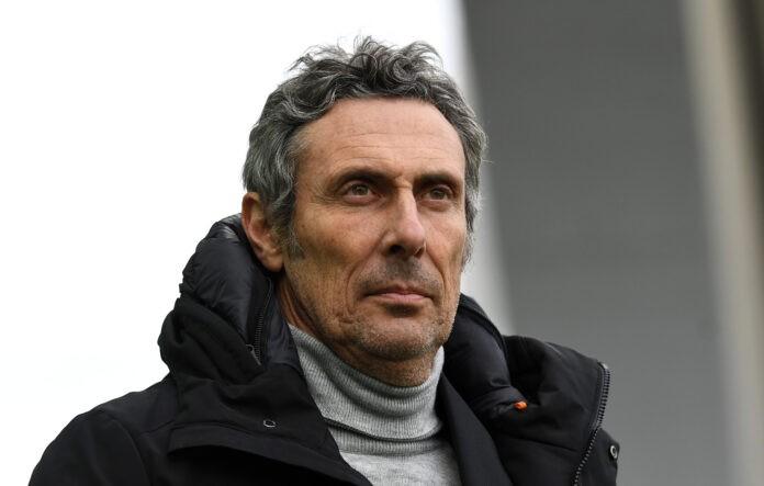 Calciomercato Udinese, futuro in panchina: l'annuncio di Gotti