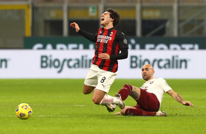 Milan-Torino, tifosi furiosi: Zaza nel mirino
