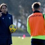 Lazio-Roma, la lista dei convocati di Inzaghi