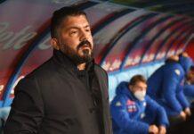 Calciomercato Napoli, Gattuso alla Juventus