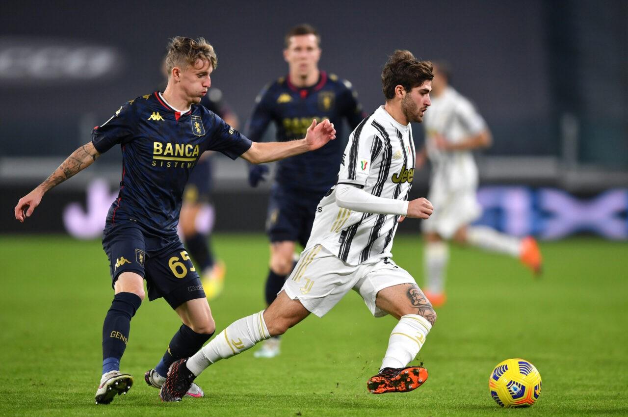 Ufficiale, Rovella è un calciatore della Juventus