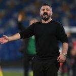 Gattuso perde Ruiz: positivo al covid