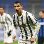 Ronaldo Manchester United instagram