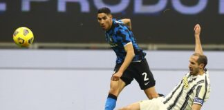 Calciomercato Inter, Hakimi per Lautaro col Real
