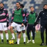 Juventus, le condizioni di Leonardo Bonucci