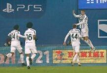 Supercoppa | Juventus-Napoli 2-0: Ronaldo-Morata, primo trofeo per Pirlo!