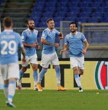 Lazio-Parma 1-0, voti primo tempo: Parolo highlander, Sprocati deludente