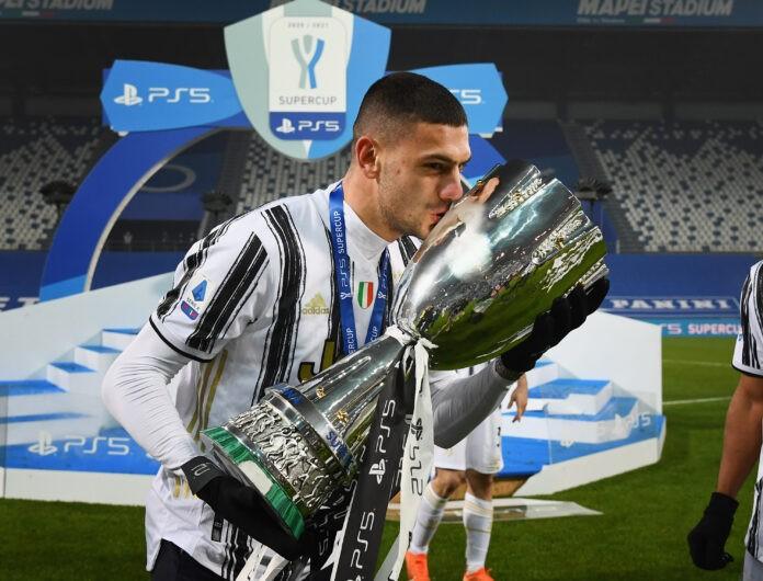 Calciomercato Juventus Demiral Liverpool