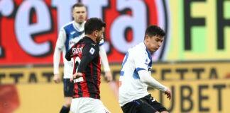 CM.IT | Lazio, ecco Musacchio: il difensore a un passo