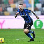 Calciomercato Inter, scambio Brozovic Jorginho