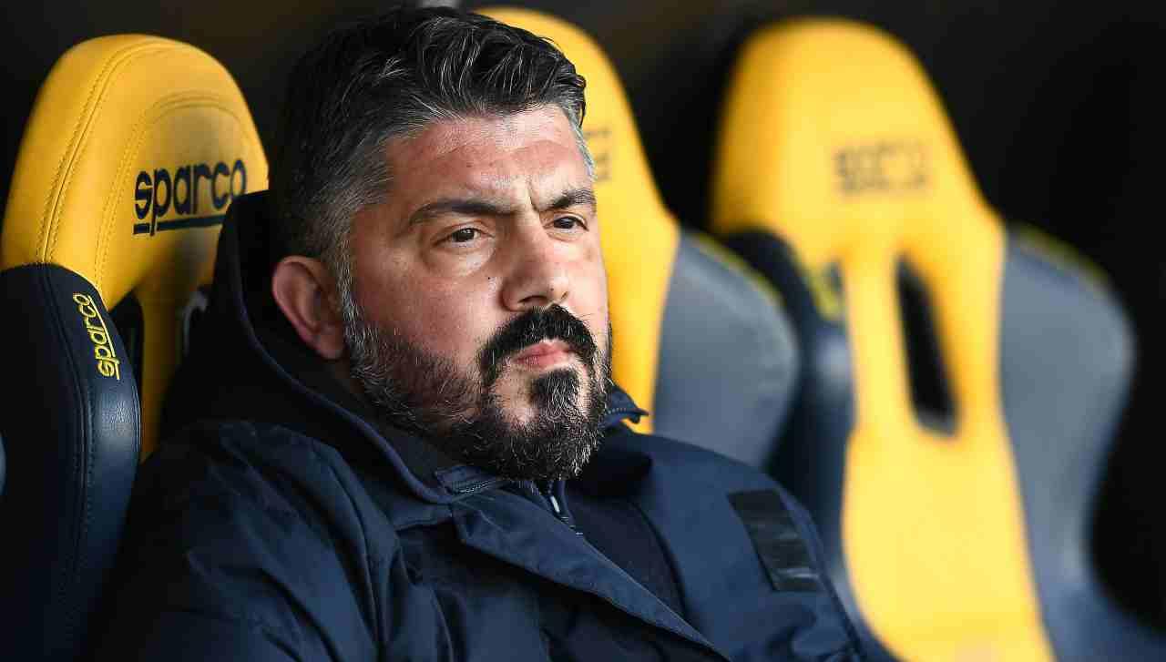 Napoli Gattuso