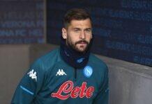Fernando Llorente ufficiale Udinese