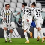 Juventus Spal Frabotta