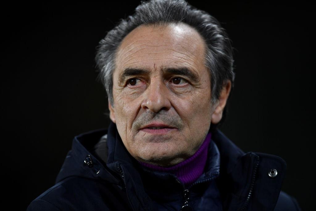Espulsione dalla Fiorentina di Torino Milenkovic Castrovilli