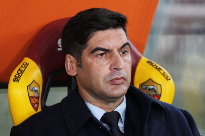 Roma, tegola Fonseca | Anche Smalling salta la Juventus!