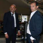 Sondaggio Twitter | Calciomercato Serie A, da Allegri a Spalletti: ritorno deciso