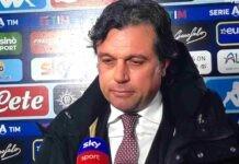 Calciomercato Napoli, Giuntoli avvisa l'Inter | L'annuncio su Insigne