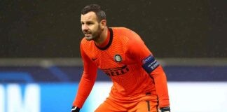 Calciomercato Inter, de Paul in estate | Due nomi per il post-Handanovic