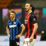 """Inter-Milan, parole forti a Ibrahimovic: """"Deve smettere di giocare"""""""