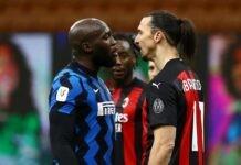 Scontro Ibrahimovic-Lukaku, c'è un terzo incomodo