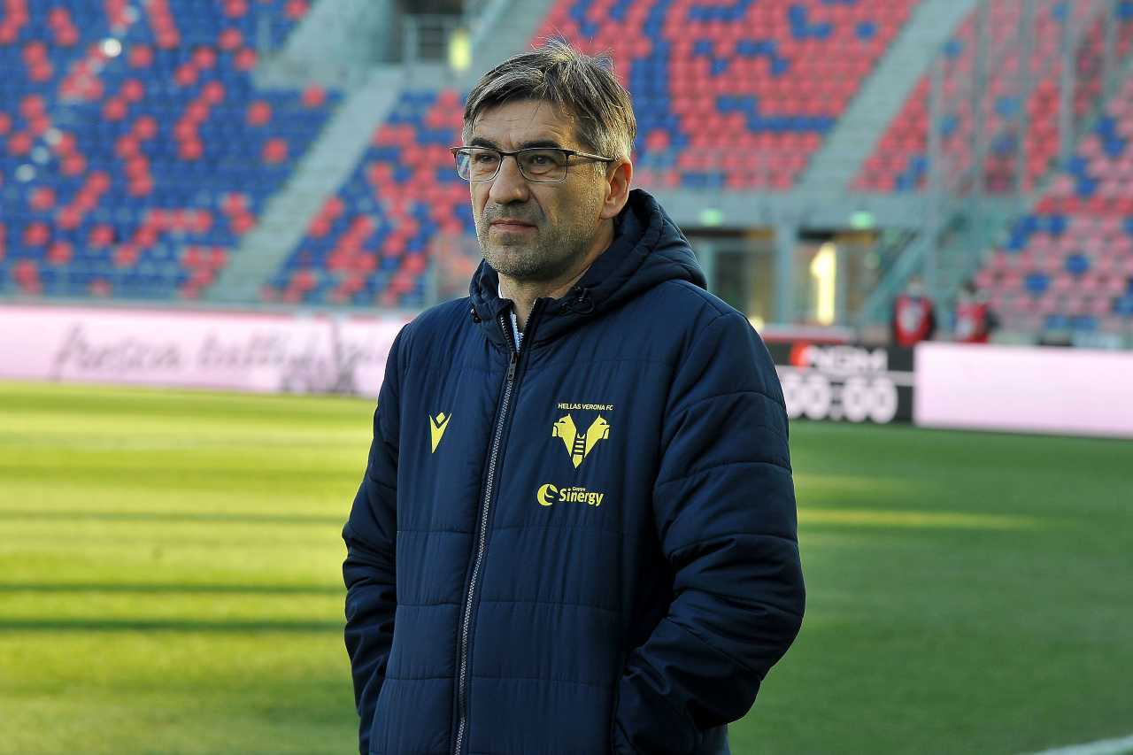 Calciomercato Napoli, Gattuso rischia: piace Juric   Ritorno di fiamma