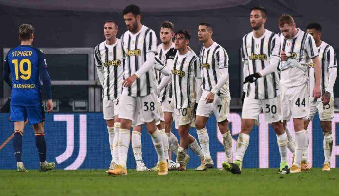Juventus ASL Torino