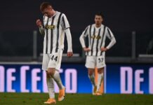 Juventus, massacro totale | Tre big messi KO