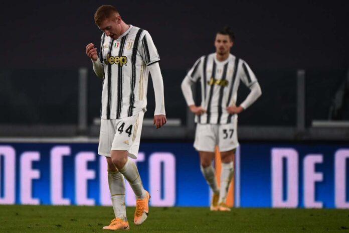 Juventus, massacro totale | Tre big messi KO