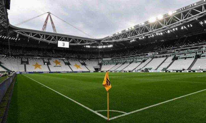 Juventus CFO