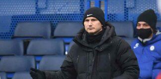 Calciomercato, Lampard esonerato dal Chelsea   Le ultime novità
