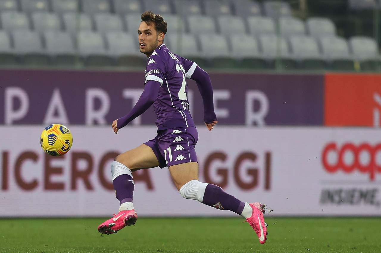 Calciomercato Fiorentina, Lirola saluta Prandelli | Pronte le visite mediche