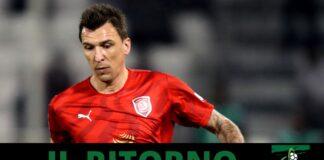CMIT TV | Calciomercato Milan, visite e firma per Mandzukic: tutti i dettagli